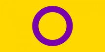 intersex Flag