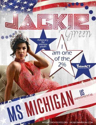 jackie green 2