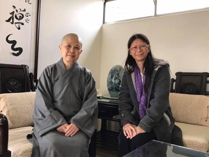 small luk budism