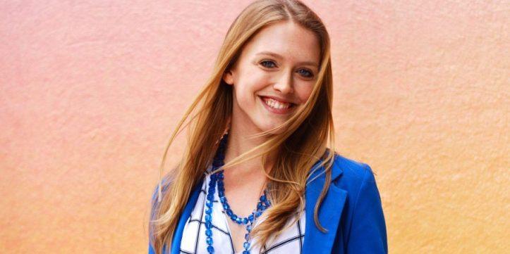 Alicia Roth
