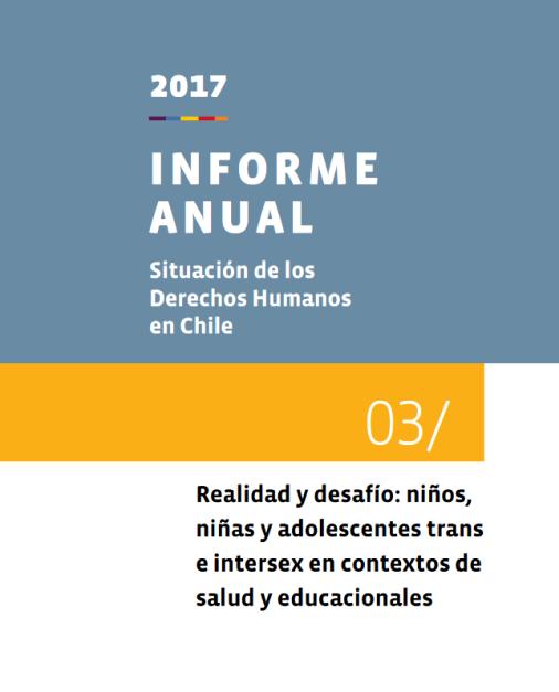 informe chile