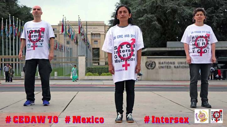 CEDAW70-Mexico-Intersex-Place-des-Nations_06-07-2018