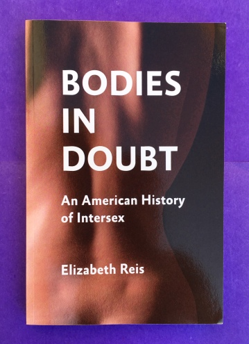 Bodies in Doubt 1