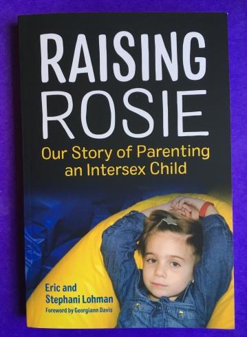 Raising Rosie 1