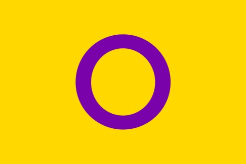 intersex flag 2019