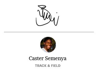 Firma Caster