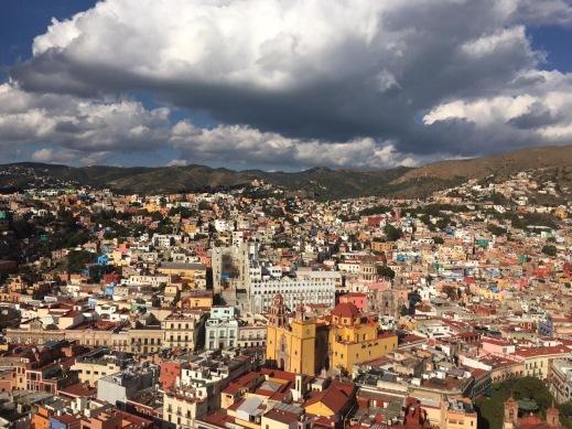 Mir is Guanajuato